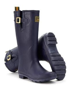 Field Wellies