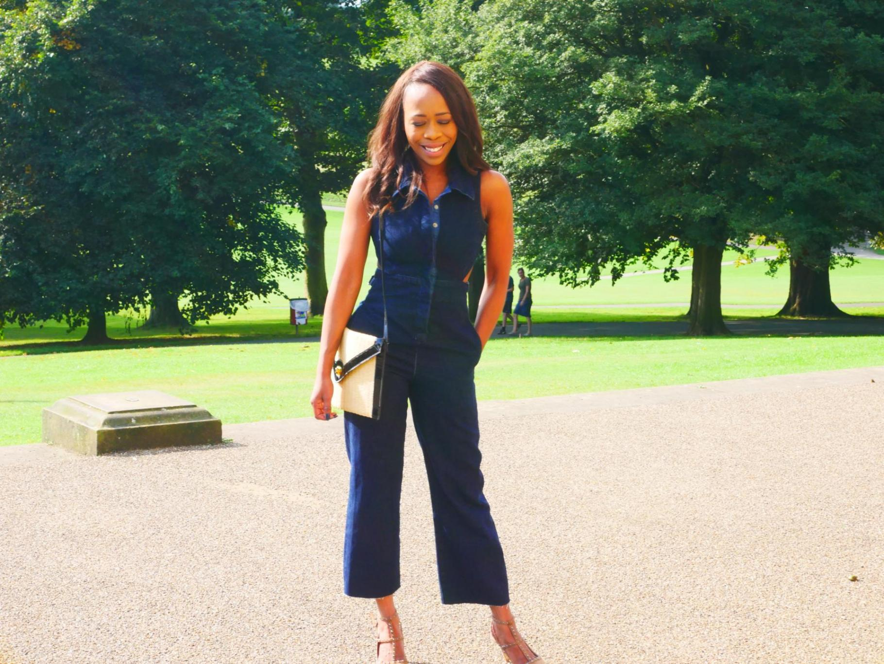 A jumpsuit for every style and occasion