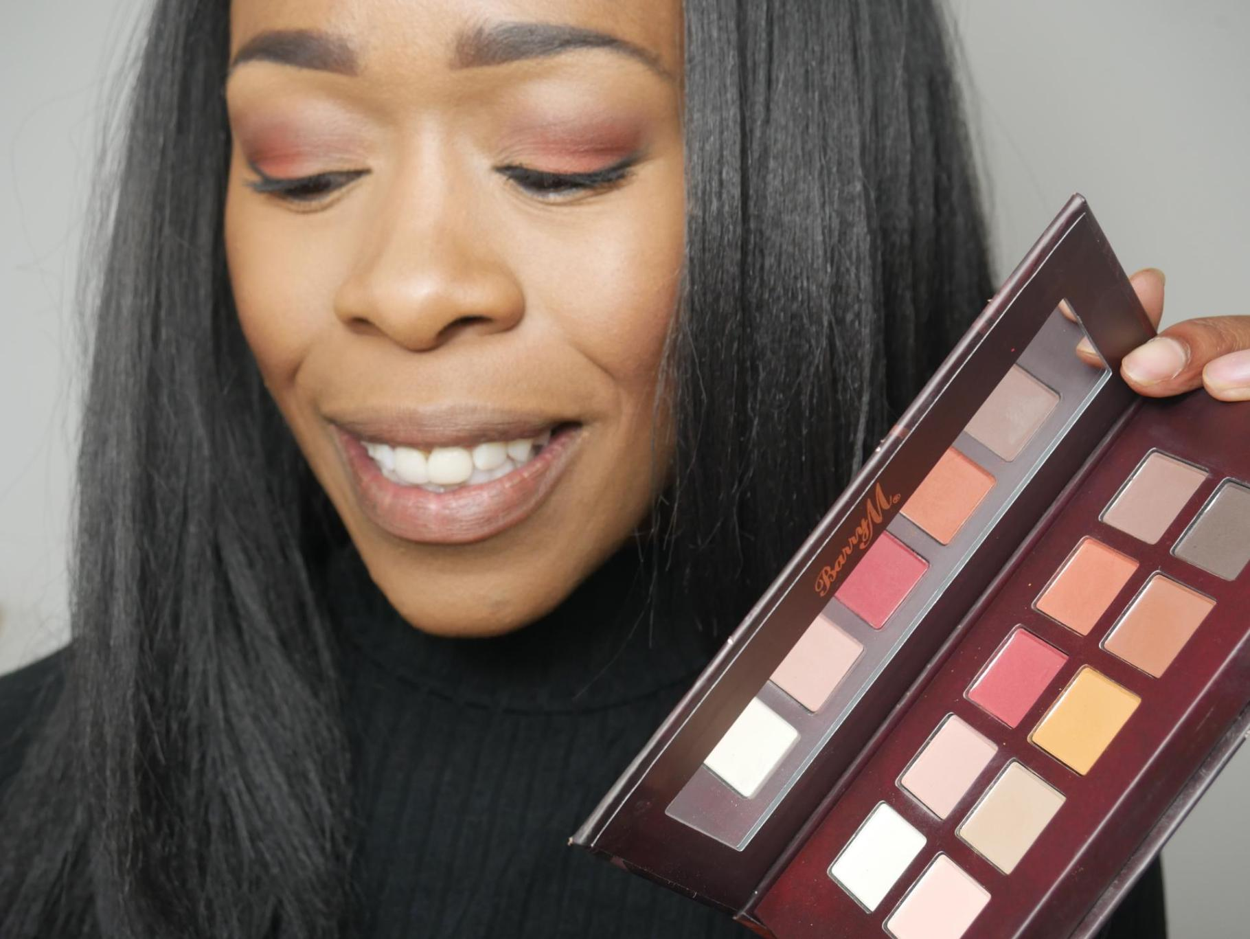 Testing A Full Face Of Cruelty Free Makeup= WOC friendly | Drugstore #1 | www.kittyandb.com