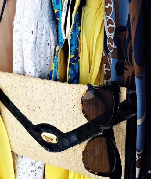 How to declutter your wardrobe| Kitty and B