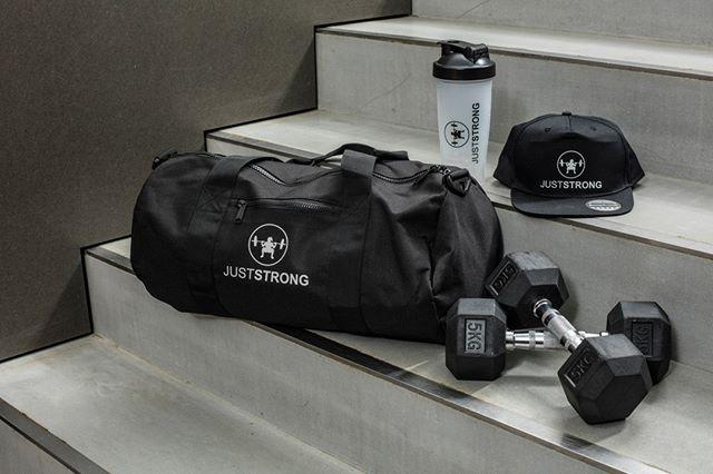 Just Strong Fitness Gear: Discount KITTYANDB10 | www.kittyandb.com