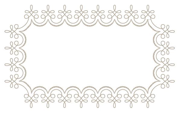 Blank Printable Place Cards