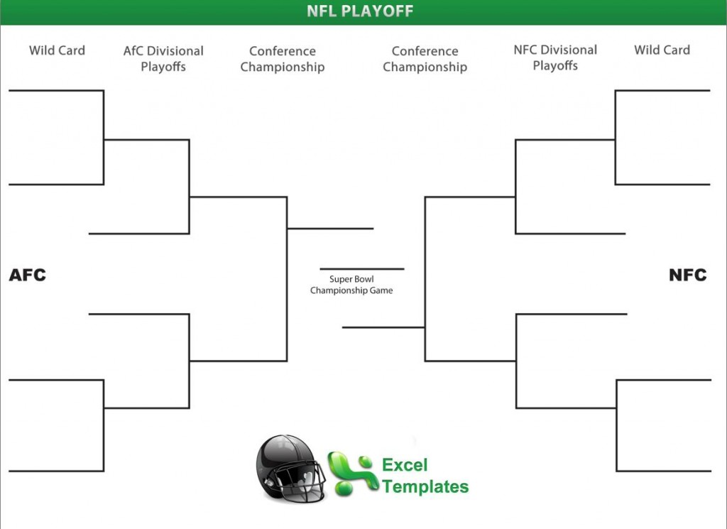 Nfl Playoff Bracket — Latest News, Images and Photos — CrypticImages