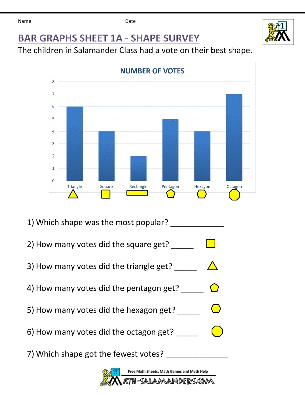 hight resolution of 20 Systemic Bar Graph Worksheets   KittyBabyLove.com