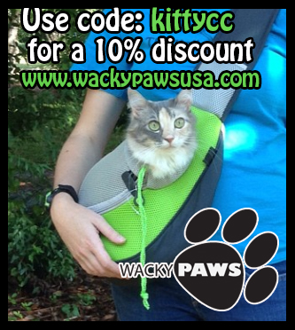 Wacky Paws Discount Code