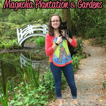 Our Second Charleston Adventure: Magnolia Plantation and Gardens