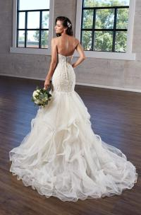 GLAMOUR  Wedding Dresses | Bridal Gowns | KITTYCHEN COUTURE