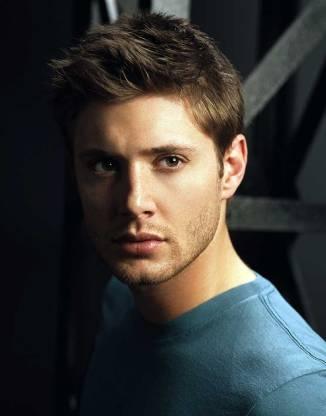 Scott aka Jensen Ackles 2