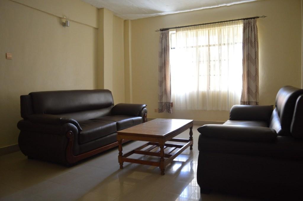 Kitui Premier Resort Apartment Living Room