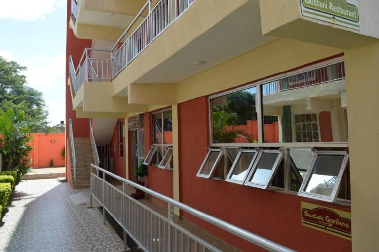 Kitui Premier Resort Outside 2