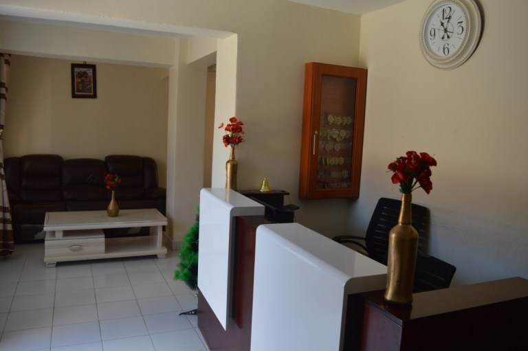 Kitui Premier Resort Reception 2