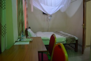 Apartment room 2