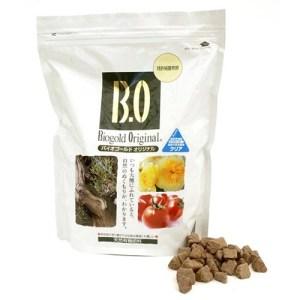 biogold original concime giapponese per bonsai