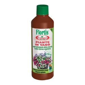 concime probiotico per bonsai