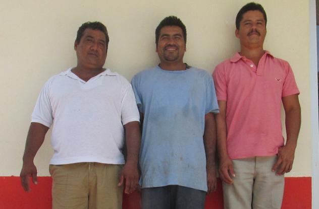Derramadero Group
