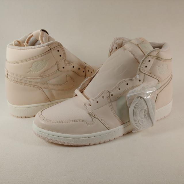 Nike Air Jordan 1 Retro High OG Guava Ice Sail Swoosh