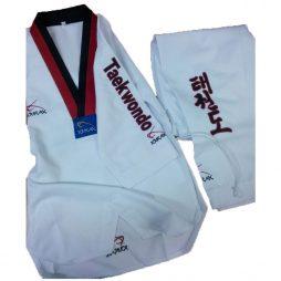 Taekwondo Pum Yaka Elbise