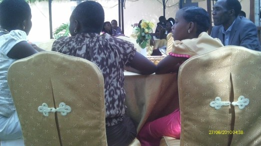 Stadi Za Maisha Mjadala Katika Vikundi