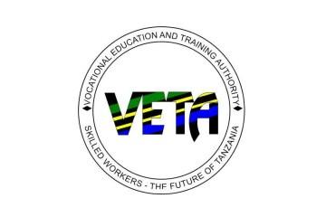 Nembo ya VETA - Logo