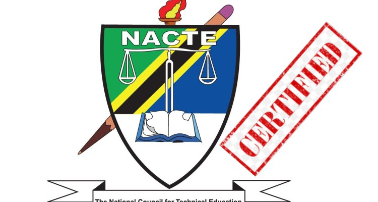 NACTE Certified Curricula
