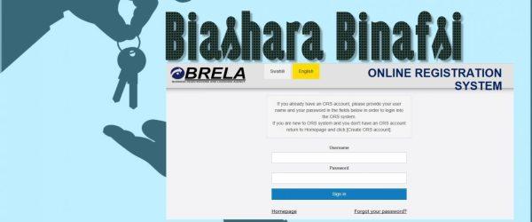 Biashara Binafsi