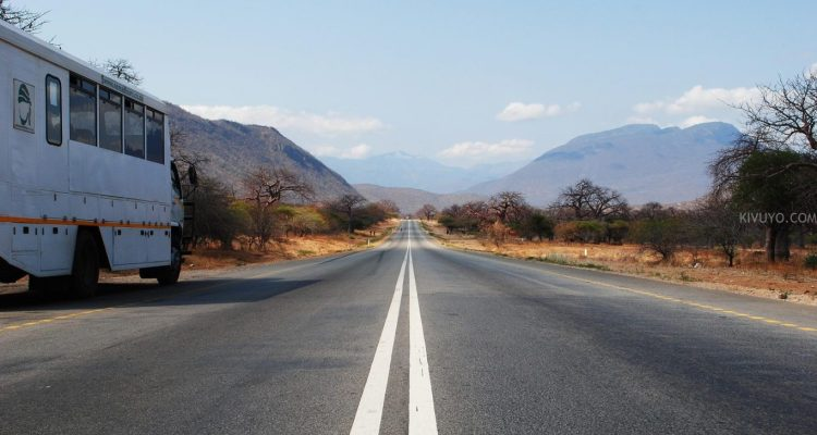 Tanzania Investment Roadmap