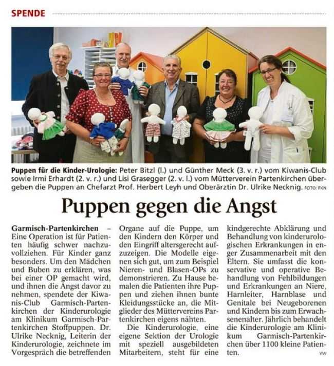Garmisch-Partenkirchner Tagblatt 10.08.2016