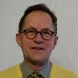 Clubsekretär Werner Sappa