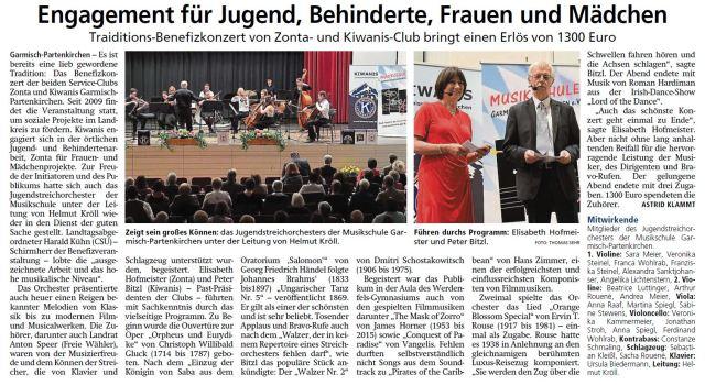Garmisch-Partenkirchner Tagblatt 28.05.2019