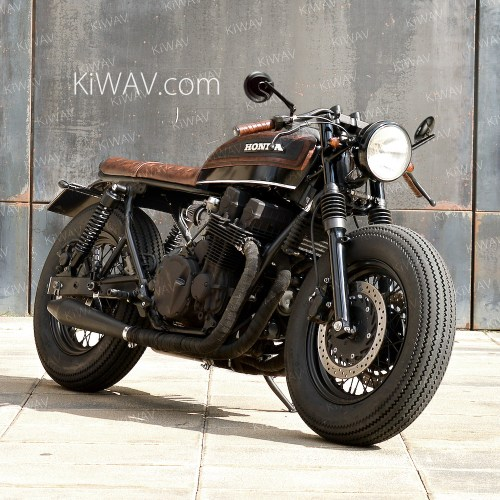 small resolution of motorcycle led mirrors retro on honda cb750