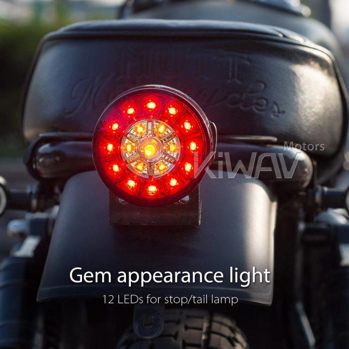 Led Bobber Lights Newmotorjdi Co