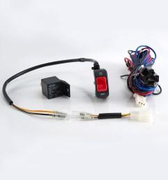 lights indicators wk 003 wiring kit with black fog light switch lights wk003 wiring kit with chrome aluminum fog light switch black [ 1000 x 1000 Pixel ]