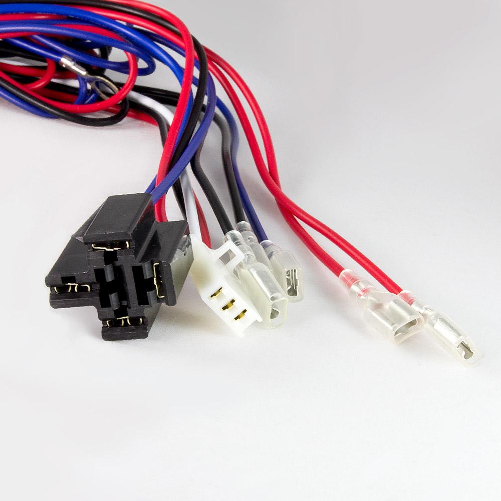 medium resolution of lights indicators wk 003 wiring kit with chrome aluminum fog lights wk003 wiring kit with chrome aluminum fog light switch black