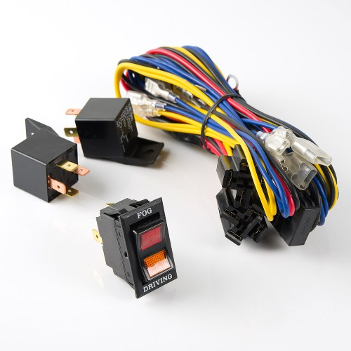 small resolution of sirius wiring harness kit cable wk 007