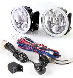 lights indicators sirius ns 15f fog lamp with wiring kit pair lights sirius ns16 fog lamp with wiring kit [ 1000 x 1000 Pixel ]