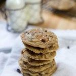 Scrap Candy Cookies