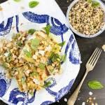 Macadamia Green Curry Mahi-Mahi