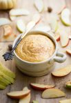 Maple-Pumpkin Fruit Dip