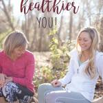 4 Steps to a Healthier YOU in 2017