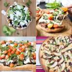 5 Favorite Pizza Recipes