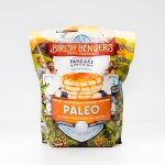 Birch Benders Paleo Pancake Mix *Can also buy in bulk at Costco.