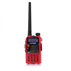 Baofeng UV-5RA Red