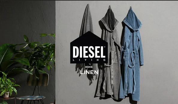 Diesel home