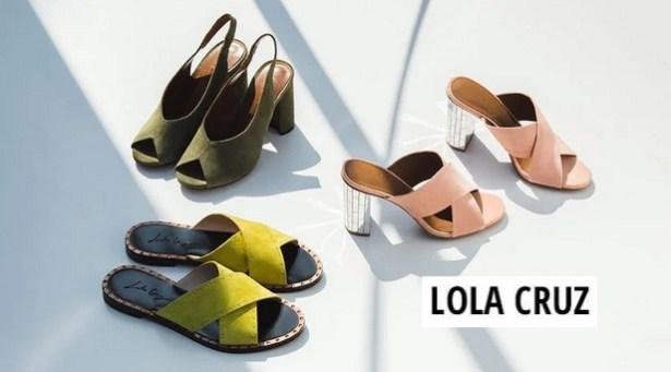 Lola cruz