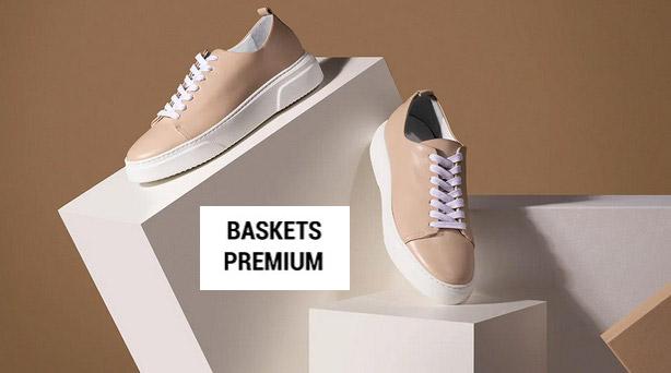 Baskets premium
