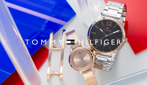 Montres tommy