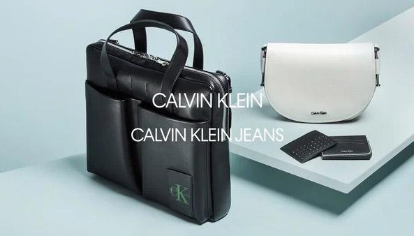 Calvin klein sacs