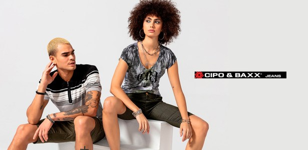 Cipo and baxx