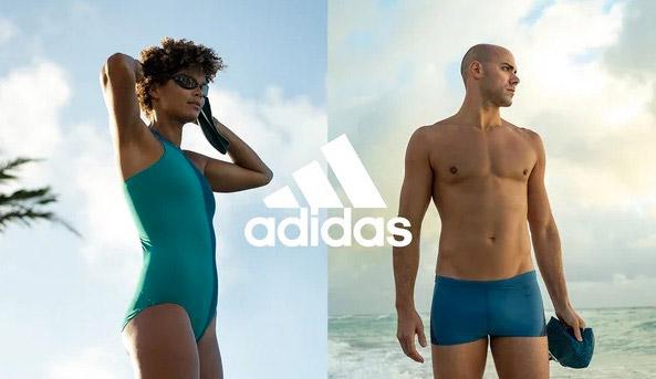 Adidas maillots