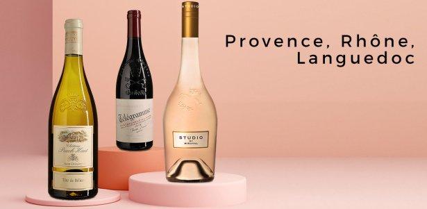 Vente privee vins